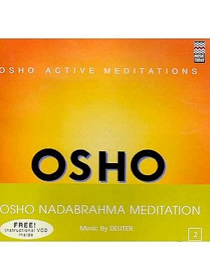 Osho Nadabrahma Meditation (Audio CD)