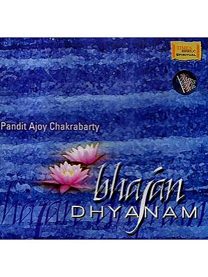 Bhajan Dhyanam (Audio CD)
