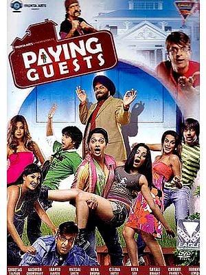 Paying Guests (Hindi Film DVD with English Subtitles)