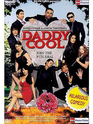 Daddy Cool: Join the Fun-eral - a Hilarious Comedy (Hindi Film)