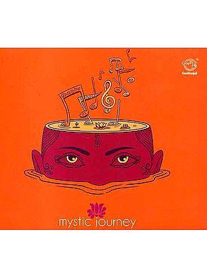 Mystic Journey (Audio CD)