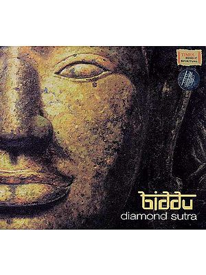 Biddu: Diamond Sutra (Audio CD)