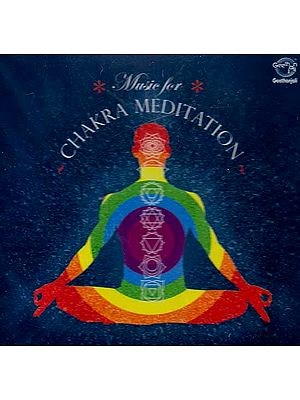 Music for Chakra Meditation (Audio CD)