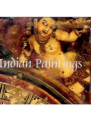 Indian Paintings (CD ROM)
