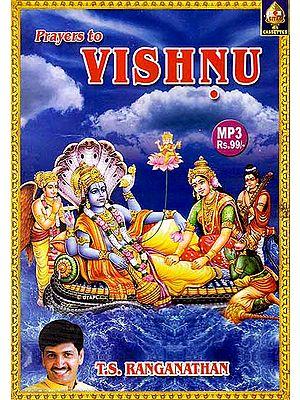 Prayers To Vishnu (MP3)