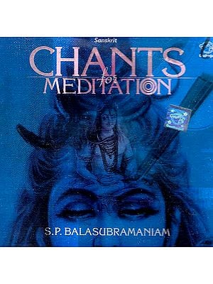 Chants for Meditation (Audio CD)