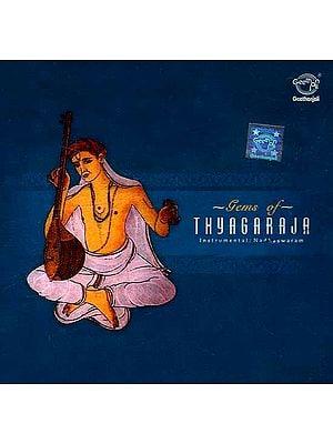 Gems of Thyagaraja Instrumental: Nadhaswaram (Audio CD)
