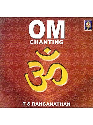 Om Chanting (Audio CD)