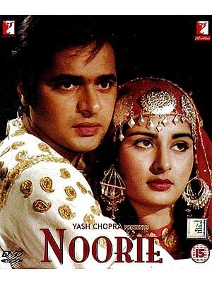 Noorie (Hindi Film DVD with Subtitles in English)