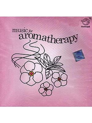 Music for Aromatherapy (Audio CD)