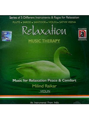 Relaxation: Music for Relaxation, Peace and Comfort (Audio CD)
