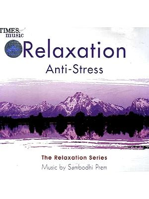 Relaxation Anti Stress (The Relaxation Series) (Audio CD)