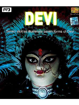 Devi - Seven Stotras Illuminate Seven Forms of Devi (MP3)