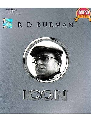 Icon: R D Burman (MP3)