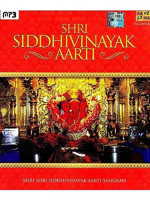 Shri Siddhivinayak Aarti (MP3)