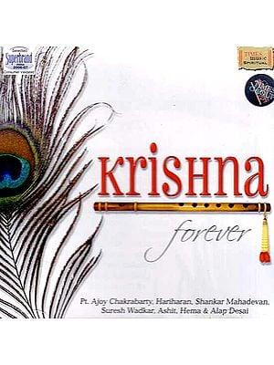 Krishna Forever (Audio CD)
