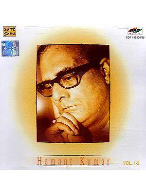 Hemant Kumar – (Two Audio CDs)