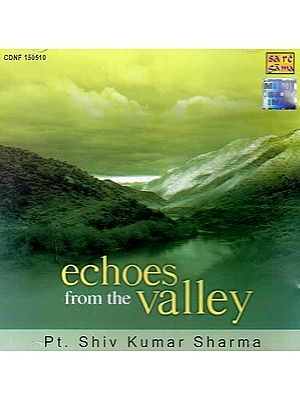 Echoes from the Valley (Audio CD)