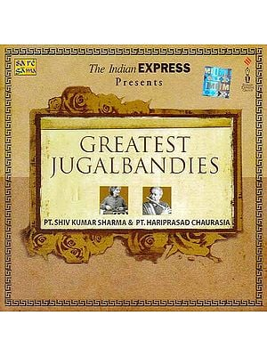 Greatest Jugalbandies (Audio CD)