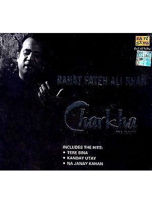 Rahat Fateh Ali Khan: Charkha The Album (Audio CD)
