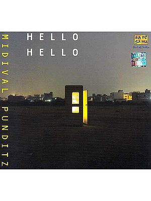 Hello Hello Midival Punditz (Audio CD)