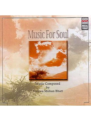 Music for Soul (Audio CD)