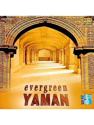 Evergreen Yaman (Audio CD)