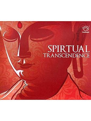 Spiritual Transcendence (Audio CD)