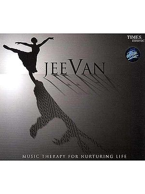 Jeevan: Music Therapy for Nurturing Life (Audio CD)