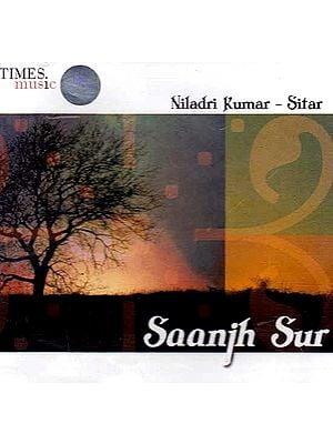Saanjh Sur (Audio CD)