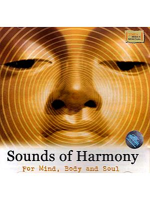 Sound of Harmony – For Mind, Body and Soul (Audio CD)