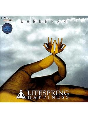 Lifespring Happiness (Audio CD)