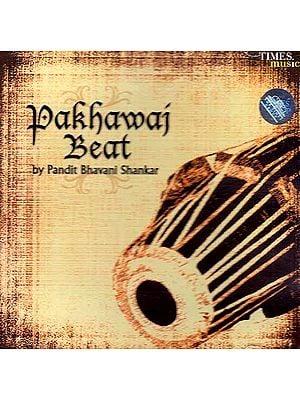 Pakhawaj Beat (Audio CD)