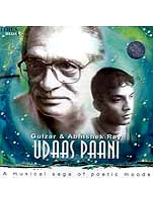 Udaas Paani – A Musical Saga of Poetic Moods (Audio CD)