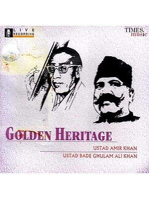 Golden Heritage (Audio CD)