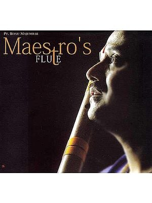 Maestro's Flue (Audio CD)