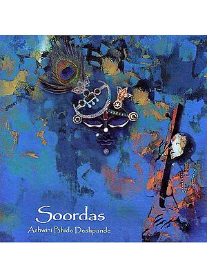 Soordas (With Booklet Inside) (Audio CD)