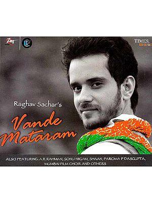 Vande Mataram (Audio CD)