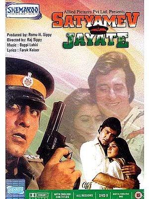 Truth Always Wins (Satyamev Jayate) (DVD)