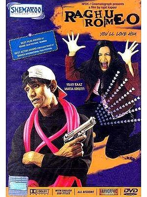 Raghu Romeo (DVD)