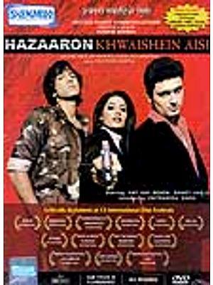 A Thousand Wishes Like This...Hazaaron Khwaishein Aisi (DVD)