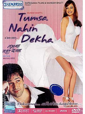 Never Seen Anyone Like You: Tumsa Nahin Dekha (DVD)