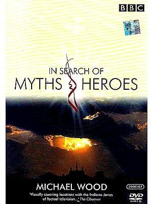 In Search of Myths & Heroes (Set of 2 DVDs)