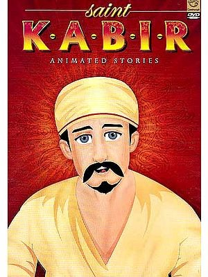 Saint Kabir (Animated Stories) (DVD)