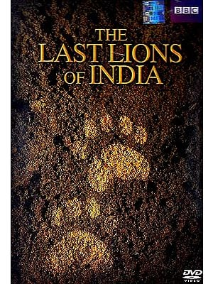The Last Lions of India (DVD)