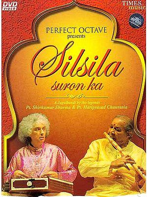 Silsila Suron Ka: A Jugalbandi (DVD)