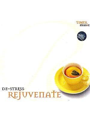 De–Stress Rejuvenate (Audio CD)