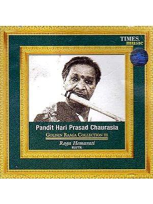 Golden Raaga Collection – Pandit Hari Prasad Chaurasia (Flute)  (Audio CD)