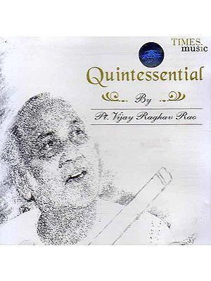 Quintessential (Audio CD)