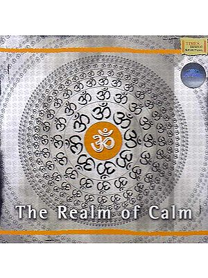 Om -The Realm of Calm (Audio CD)